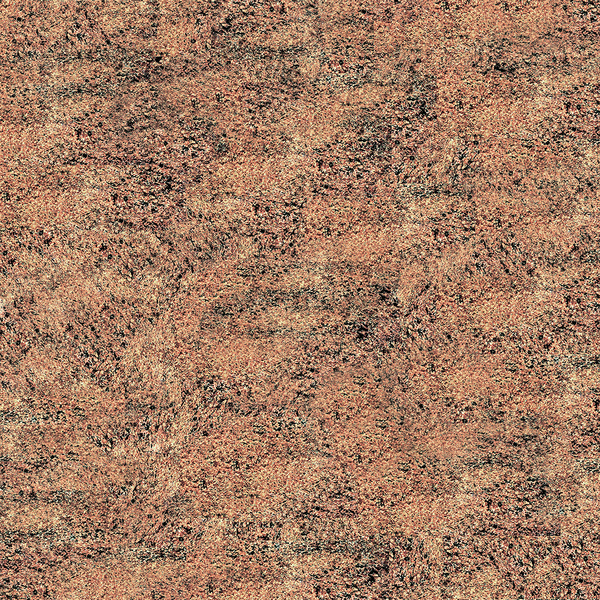 6501 SQ Brown Tourmaline