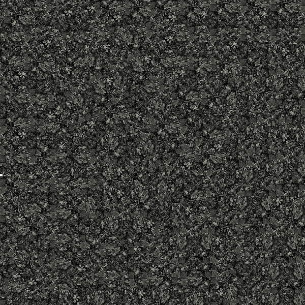 6504 SQ Black Granite